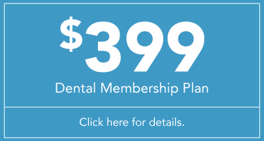 Hong Dental Savers Plan