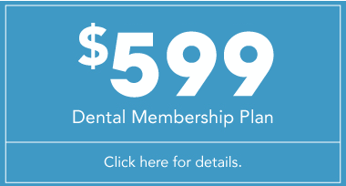 Dental Savers Plan