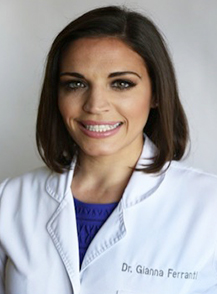 Dr. Gianna Ferranti, DDS - Somers Smiles NY