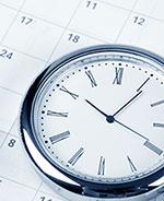 Convenient Scheduling